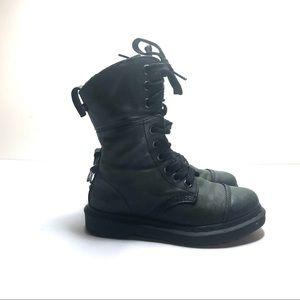 dr marten aimilita boots size 6